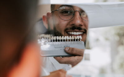 Use your superannuation to get your healthiest smile