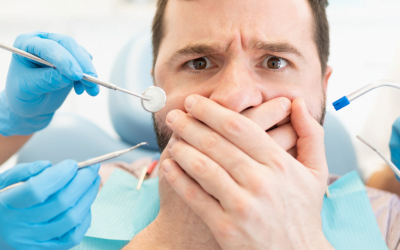 How to Deal with Dental Anxiety